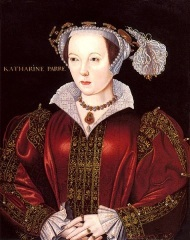 Queen Katherine by Unknown Artist