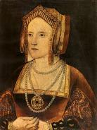 Disputed Lambeth Palace portrait; Katherine Parr or Katherine of Aragon