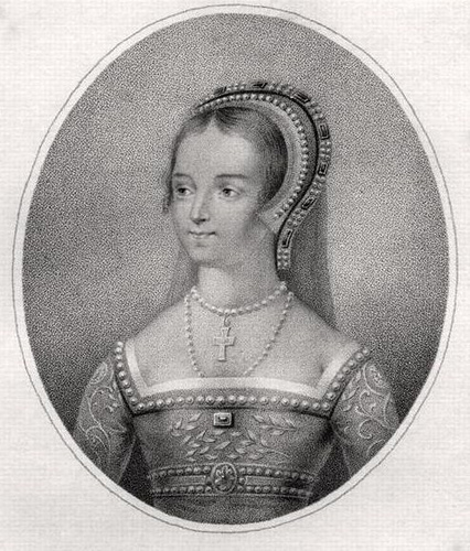 Lives of the Kings and Queens of England, Agnes Strickland.