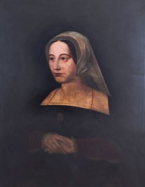 Katherine Parr by William Tennick
