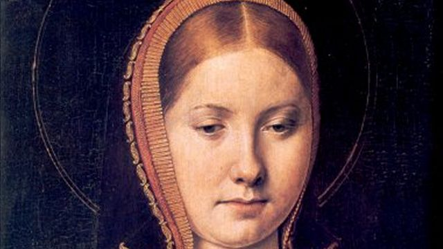 Childbearing: Queen Katherine of Aragon and Lady Maud Parr (1/2)