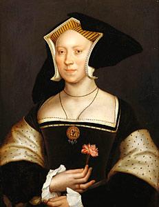 Elizabeth, Lady Vaux