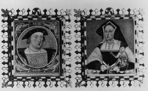 Tudor Conflict and Disease: the Reformation and Plague  (5/6)