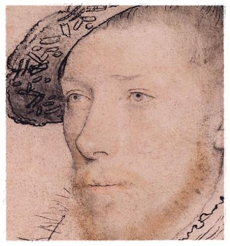 William Parr, Marquess of Northampton