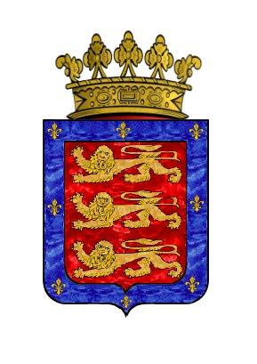 John Holland, Duke of Lancaster.
