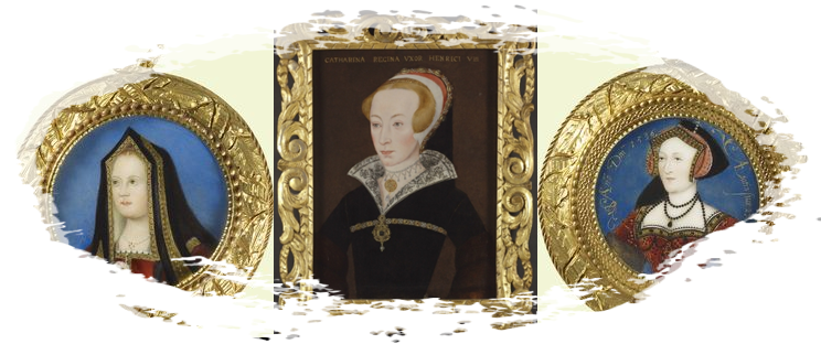 5 September 1548: The Death of Queen Katherine Parr (2/4)