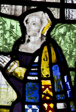 The Queen's Sister: Lady Anne Herbert, Countess of Pembroke (1/6)