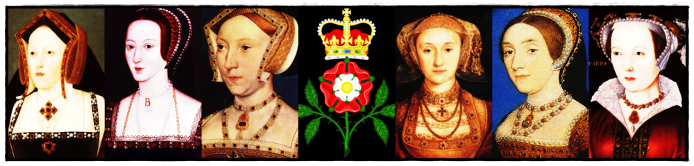 The Queen's Sister: Lady Anne Herbert, Countess of Pembroke (2/6)
