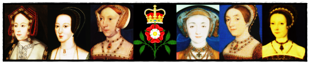 English Ancestry of The Six Wives: Descent from Edward I (1/6)