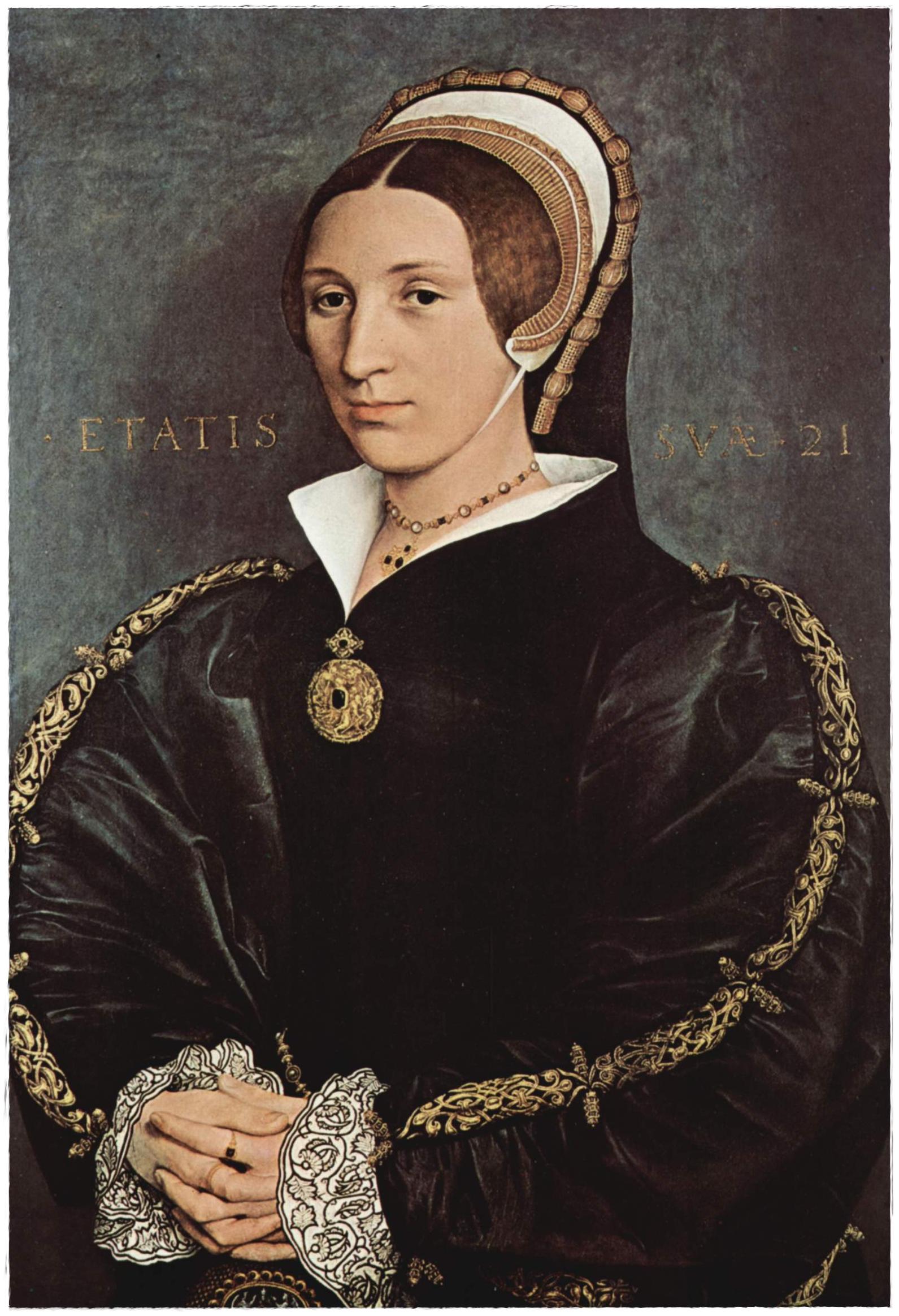 queen katherine howard possibly elizabeth seymour sister of queen janeQueen Jane Seymour