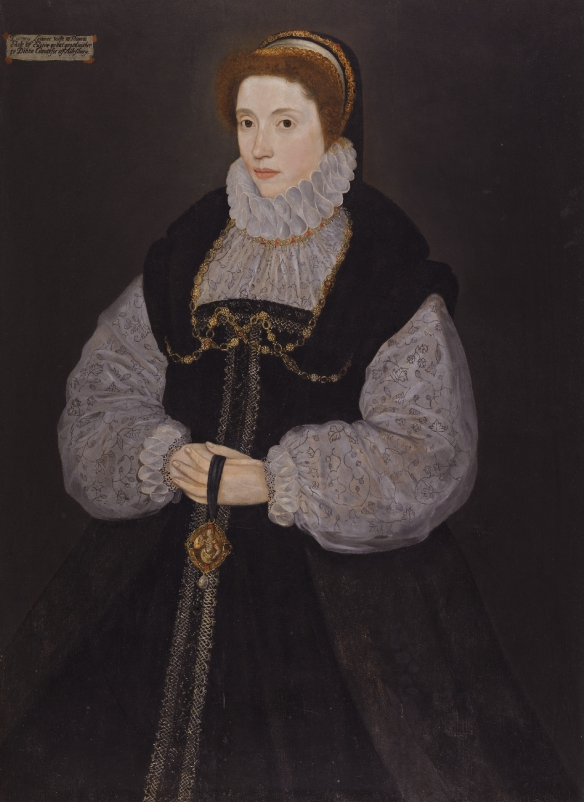 Dorothy Neville, Countess of Exeter