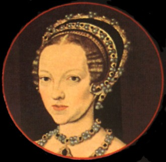 Jersey Portrait