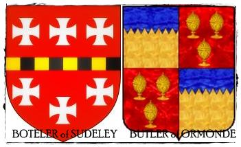 Boteler vs. Butler