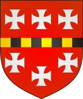Boteler of Sudeley coat of arms.