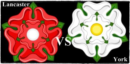 Lancaster_vs_York