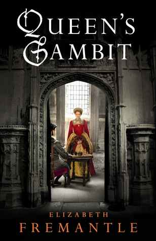 Queen's Gambit Free, released 14 Mar 2013 in the UK. See Amazon.co.uk
