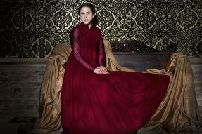 Risultati immagini per amanda hale the white queen