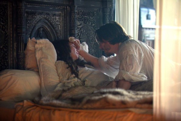 The White Queen: The REAL ending of Isabel and George (2/3)