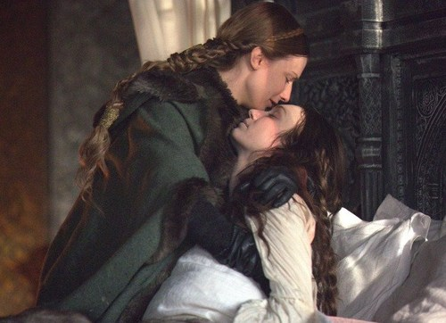 The White Queen: The REAL ending of Isabel and George (1/3)