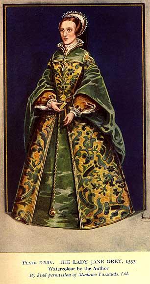Lady Jane Grey Discoveries