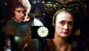 Cecily and Edward IV