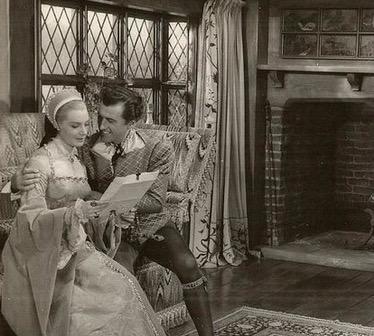 Queen Katherine Parr: Pregnant, AtLast!