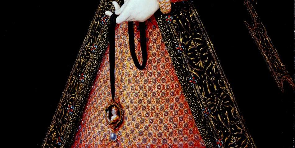 Problems with Identification: TudorPortraits