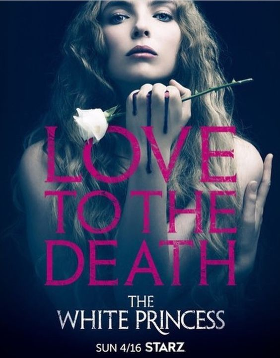 Family of Queen Katherine: The White Princess