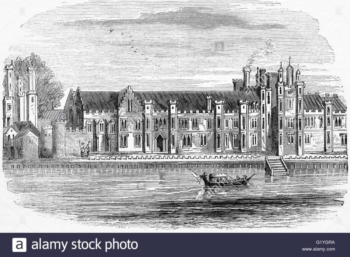 20 JUNE 1543: Lisle toParr
