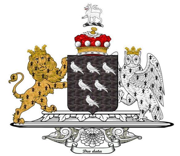 Baron Arundell of Wardour