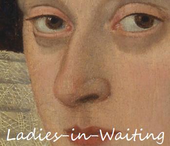 Ladies-in-Waiting: Dorothy Bray, LadyChandos
