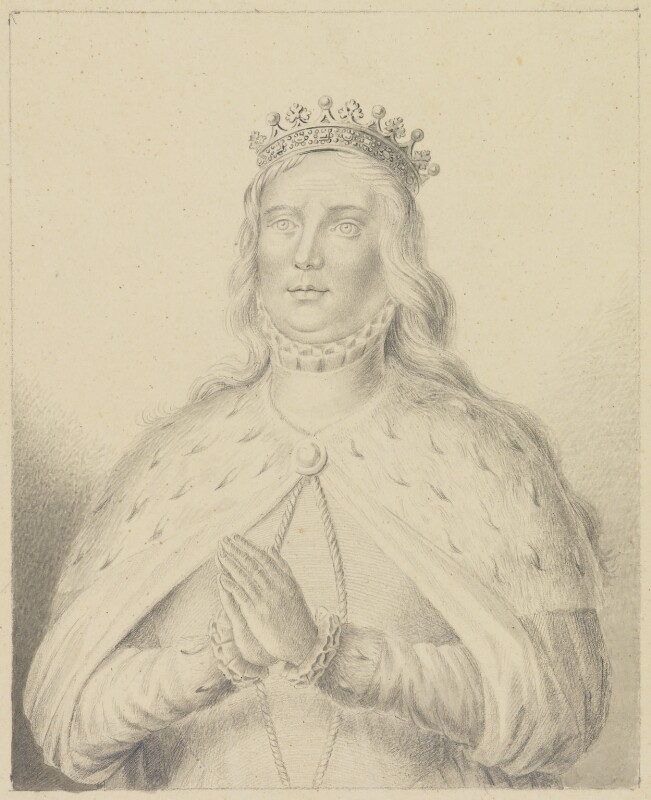 Anne Sapcote, Countess of Bedford