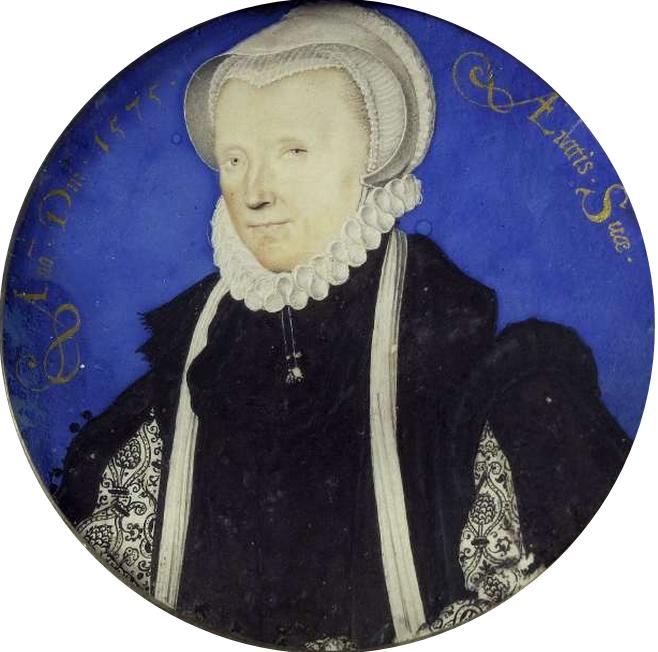 Margaret Douglas