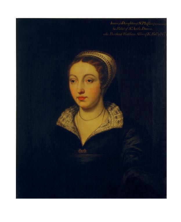 Joan Lady Denny